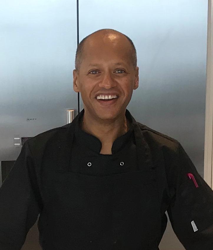 Chef Takeover event David Datt | Park's Edge Bar and Kitchen