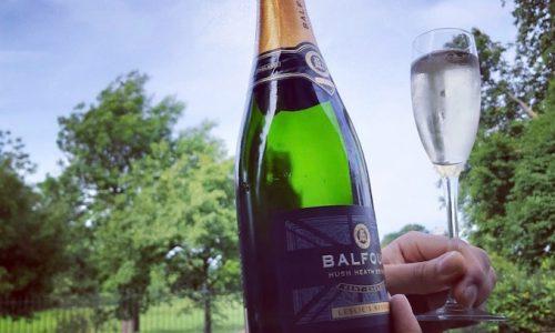 English Wine Week 2021 | Park's Edge Bar and Kitchen